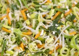 samengestelde groenten